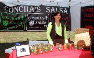 Concha's Salsas